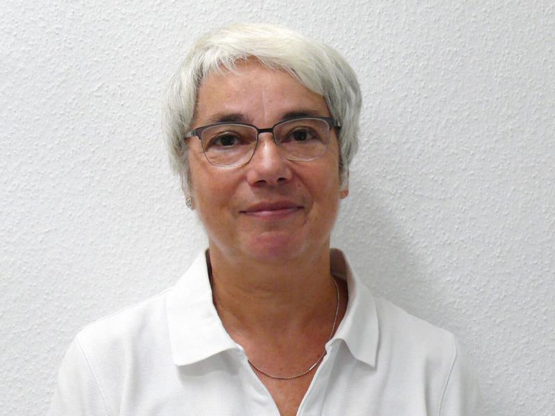 Dr. Cornelia Kalz