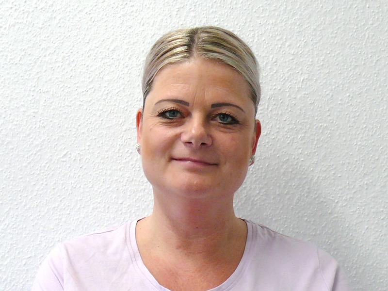 Sandra Kamm